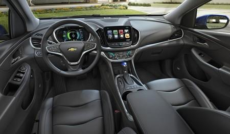 Chevrolet Volt 2016 1000 022