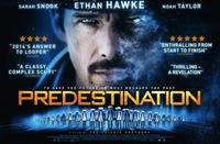 'Predestination', la mayor locura jamás realizada con viajes en el tiempo