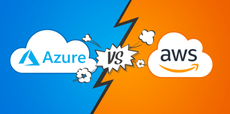 Azure Vs Aws Blog