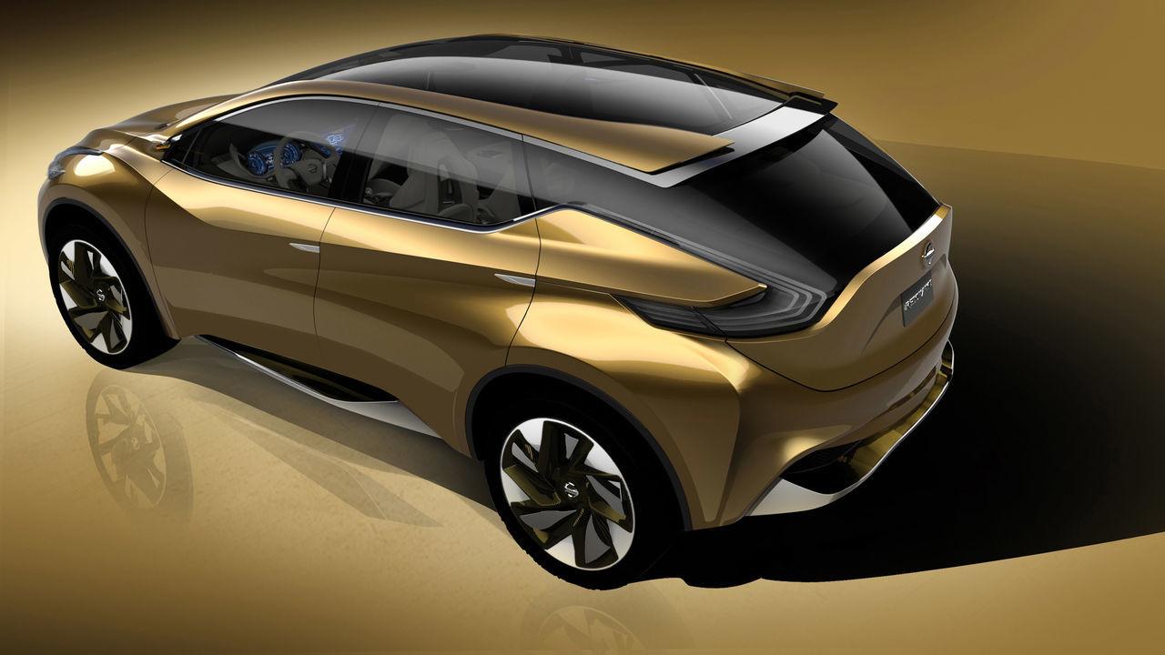 Foto de Nissan Resonance Concept (9/21)