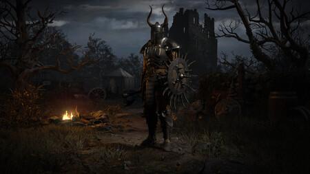 Paladin Diablo 2