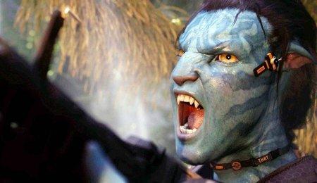 'Avatar' ha sido la película más pirateada del año