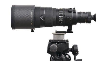 Convierte tu objetivo Nikon en un telescopio o en un microscopio