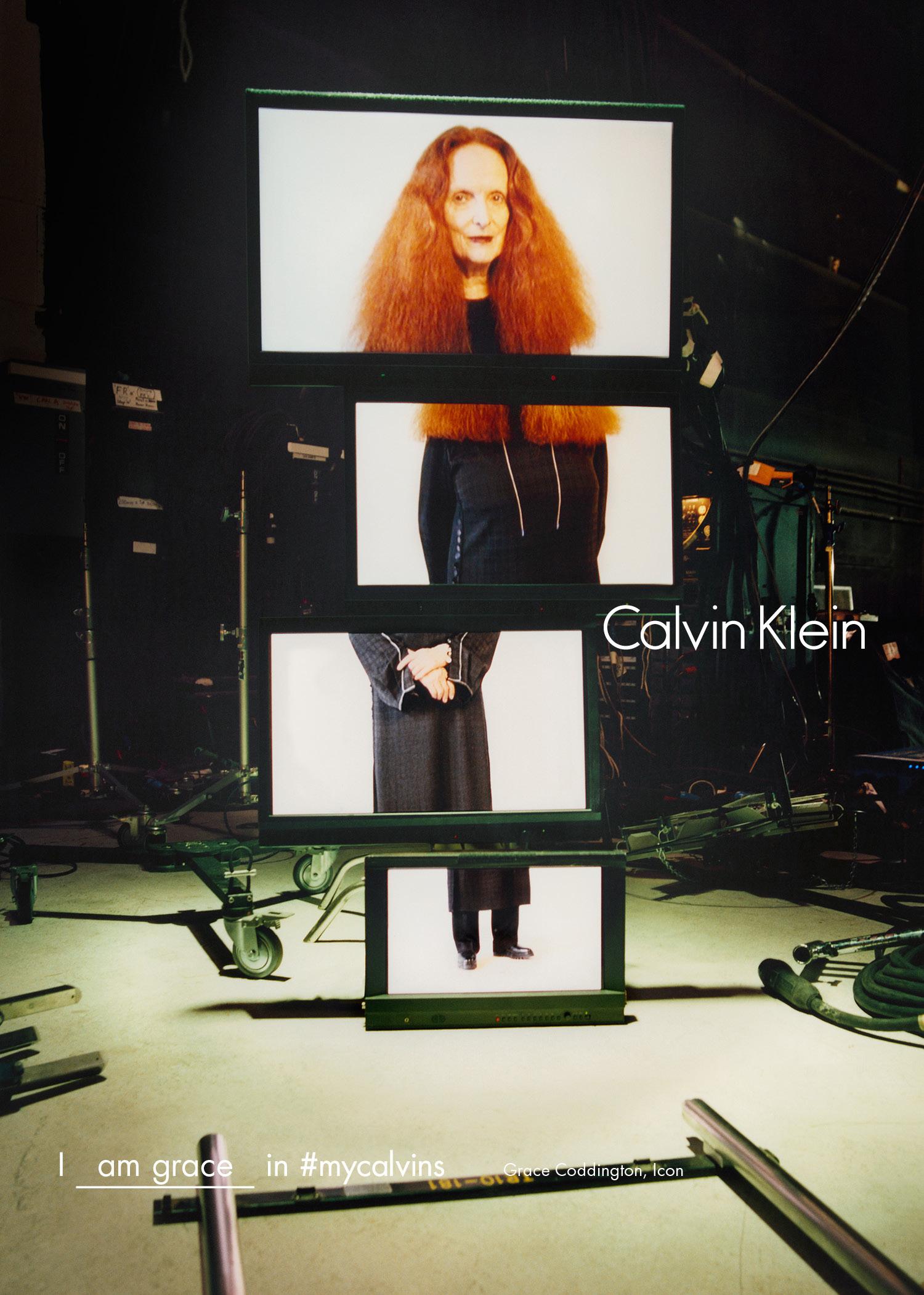 Foto de Calvin Klein Otoño 2016 (10/69)