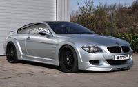 BMW M6 por Prior Design