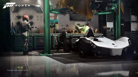 Forza Motorsport 2020 1