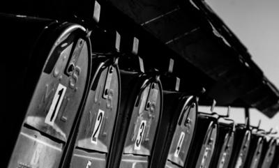 Cuidado al incluir emails sin copia oculta: podrías estar cometiendo una infracción grave