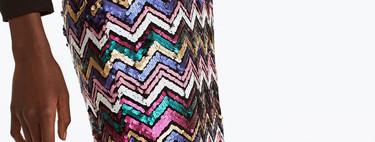 13 faldas lápiz de día y de noche: la tendencia que arrasa en 2020