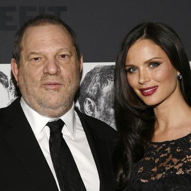 Una historia de espías y amenazas. No es el peliculón del año, es la trama de Weinstein por abuso sexual