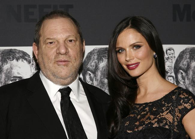 harvey weinstein hollywood abuso sexual espias
