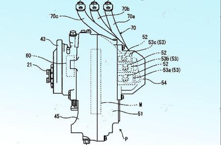 Honda Cb125 R Electrica Patentes 2020 2