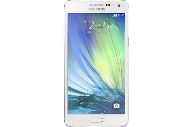 Foto de Render Samsung Galaxy A5 (9/10)