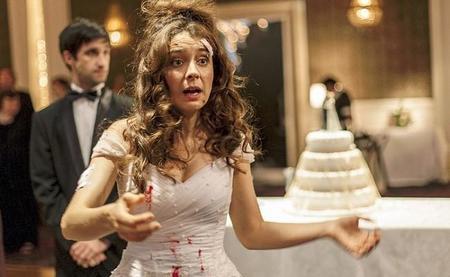 La boda de