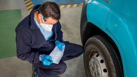 Cambios en la ITV: se endurece la inspección de vehículos desde el 1 de junio y así afectará a los conductores