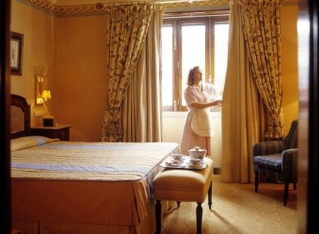 Una cadena de hoteles históricos en Lisboa (Portugal)