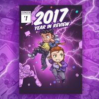 Twitch cierra 2017 sacando músculo: 355 mil millones de minutos visionados y otras cifras de aúpa