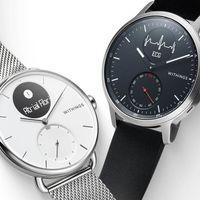 Withings ScanWatch, un reloj clásico e inteligente con lo mejor de ambos mundos
