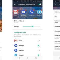Evie Launcher se actualiza con un feed de noticias, mejoras en los gestos y opciones de personalización
