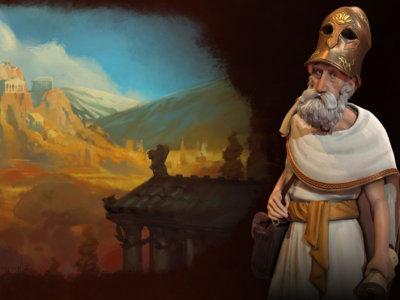 Civilization VI: la mejor arma de Grecia para conquistar el mundo será su cultura