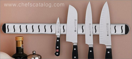 Set cuchillos chef