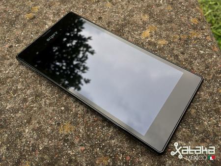 Sony Xperia T3 Mexico 07