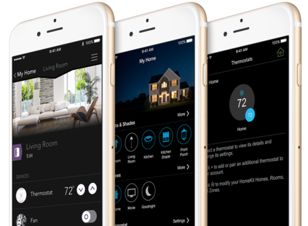 Withings, D-Link y Canary confirman su compatibilidad con Apple HomeKit
