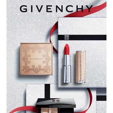 Givenchy celebra la Navidad más brillante con su colección Mystic Glow