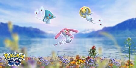 Pokémon GO: todos los Jefes de Incursión para derrotar con motivo del regreso de Azelf, Mesprit y Uxie
