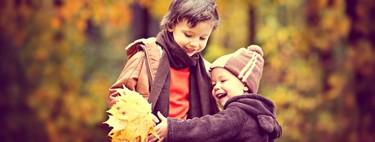 Cómo fomentar la autonomía en los niños con tareas divertidas por edades, inspiradas en la tabla Montessori