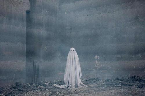 'A Ghost Story', un mustio y hermoso revulsivo al melodrama de fantasmas