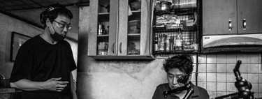 'Parásitos': Bong Joon-ho habla sobre el plano final de su aclamada película, que tendrá una versión en blanco y negro
