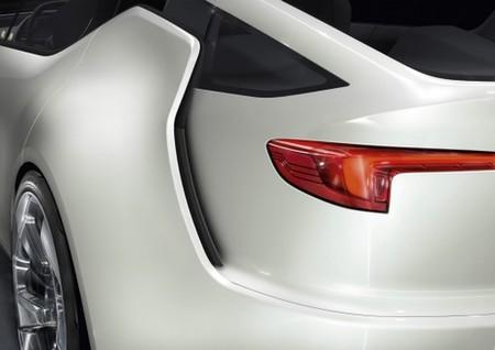Opel GT/E Flextreme Concept