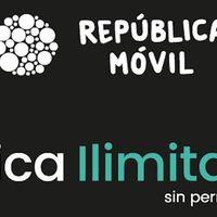 República Móvil tira la casa por la ventana: llamadas ilimitadas y 20 GB por 19,90 euros