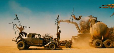 Mad Max Iv 2