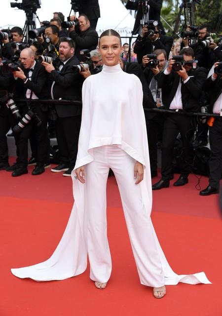 Festival De Cannes Oh Mercy 13