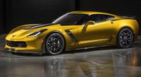 """La experiencia de """"montar"""" el V8 de tu Corvette Z06"""