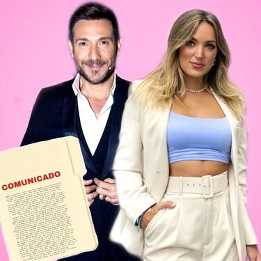 Marta Riesco y Antonio David Flores tienen un plan para frenar los rumores en Telecinco: una estrategia para cortar por lo sano