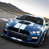 Shelby Mustang GT500 y GT350 Signature Edition: los pony cars más brutos se retocan con hasta 811 CV