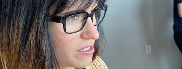 Echo Frames, primeras impresiones: el mundo a través de los ojos (las gafas) de Amazon