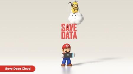 Nintendo Switch Online guardará durante seis meses los datos almacenados en la nube si caduca la suscripción