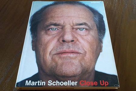 "Un indispensable del retrato: ""Close Up"" de Martin Schoeller"