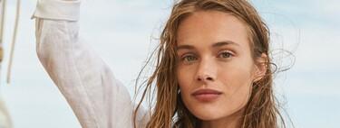 Estas cinco mascarillas faciales con ácido hialurónico son perfectas para calmar y recuperar la hidratación tras un día de playa
