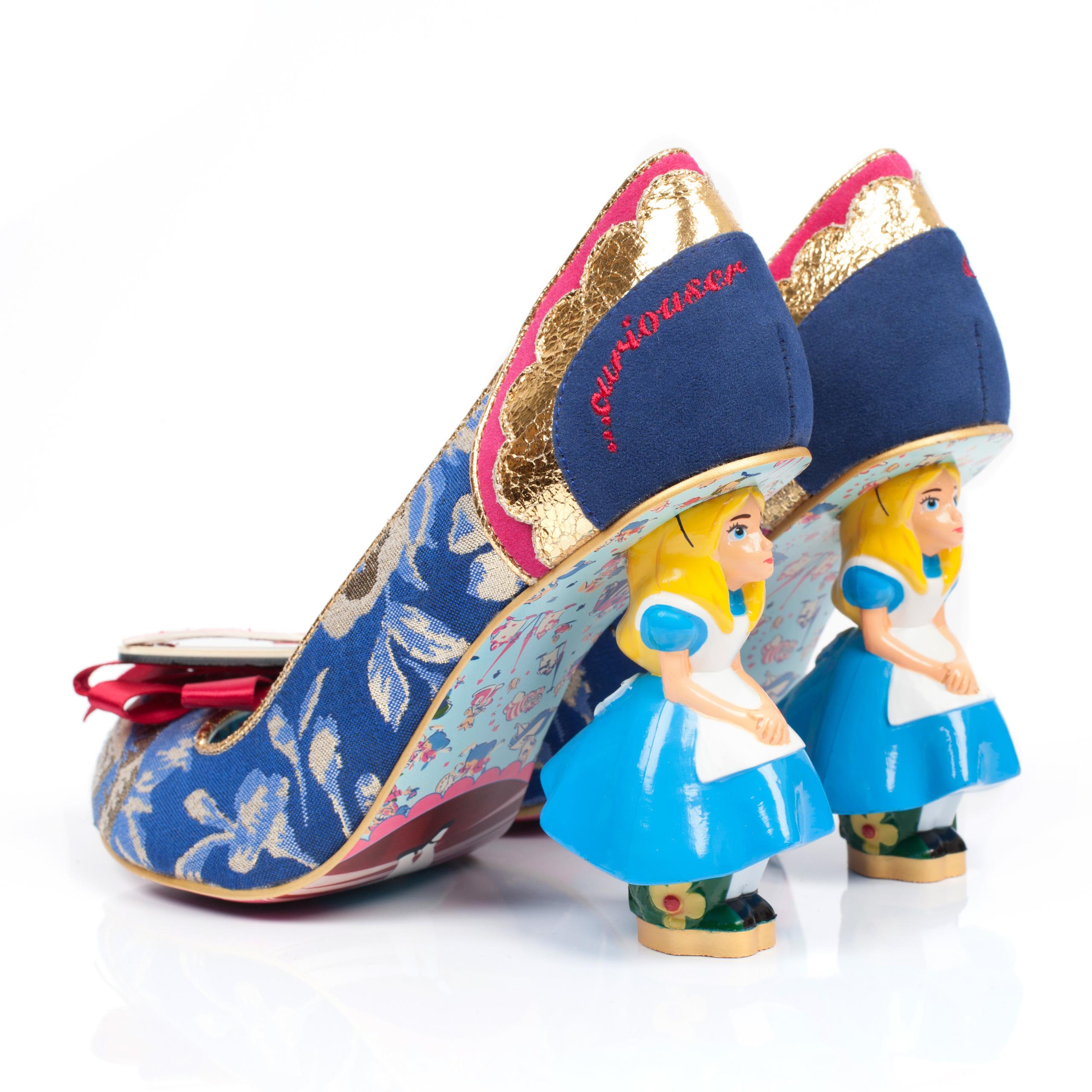 Foto de Zapatos Alicia en el País de las Maravillas (73/88)