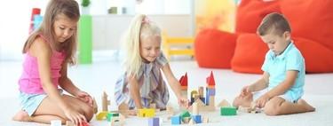 El juego es aprendizaje: cómo juegan los niños según su edad