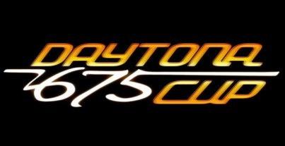 Nace la Daytona 675 Cup