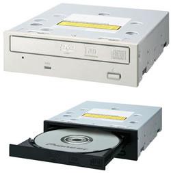 Grabadoras DVD 20x de Pioneer