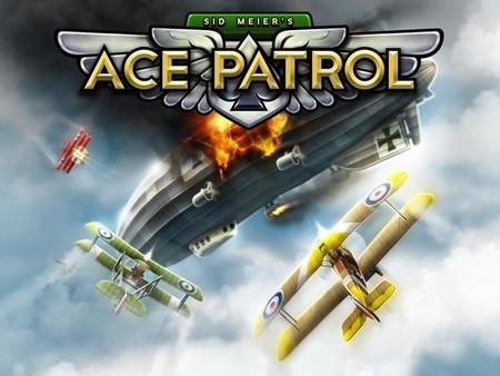 Firaxis Games nos lleva a surcar el cielo con 'Ace Patrol'