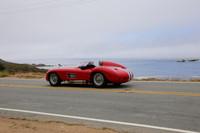Un paseo al lado del mar de California