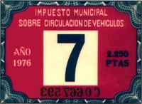 Objetivo: el impuesto de circulación unificado