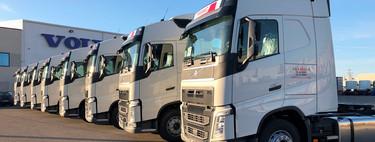 Volvo dejará de fabricar sus camiones en Irán: continúa la diáspora tras el bloqueo de EE.UU.